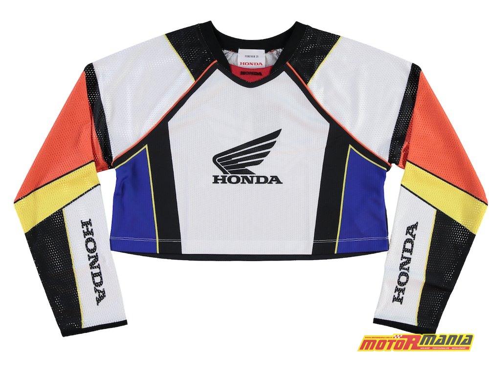 F21xHonda kolekcja ciuchów Forever21 + Honda + 21 Savage (13)