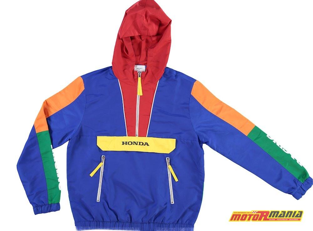 F21xHonda kolekcja ciuchów Forever21 + Honda + 21 Savage (25)