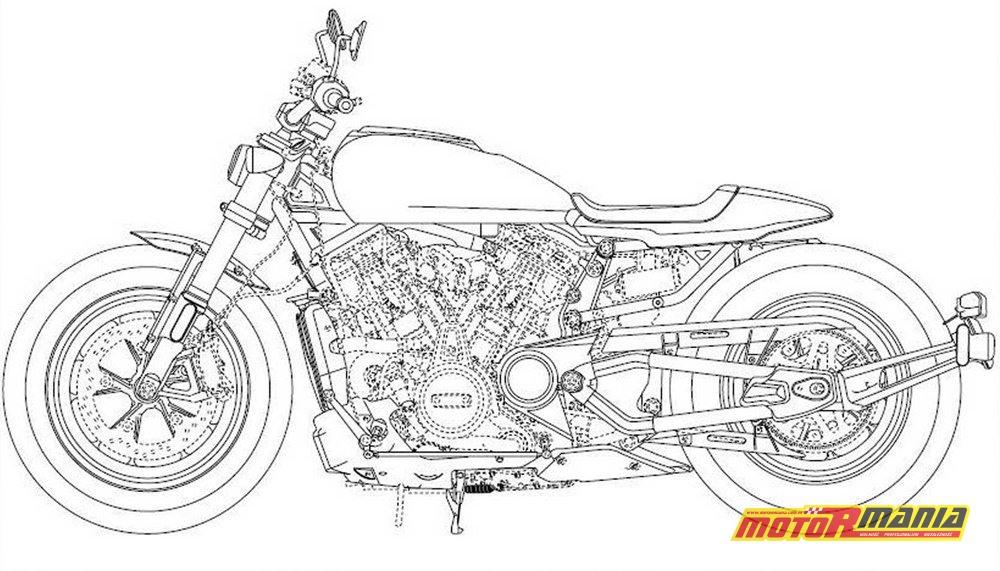Harley Custom 1250 (2) 2020