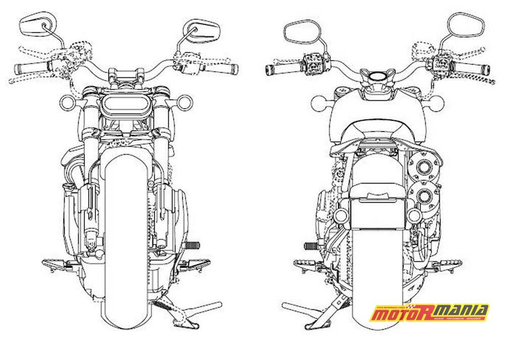 Harley Custom 1250 (4) 2020