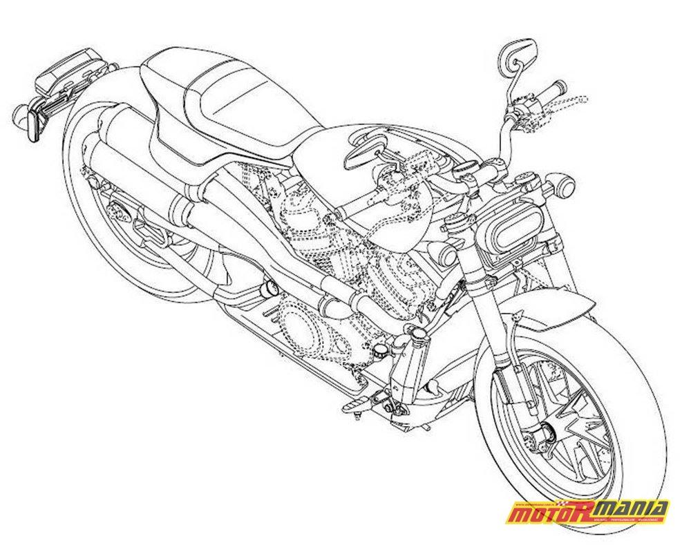 Harley Custom 1250 (5) 2020