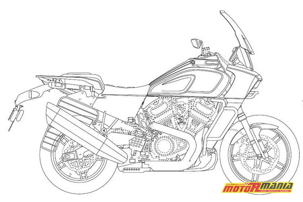 Harley Pan America 1250 (1) 2020