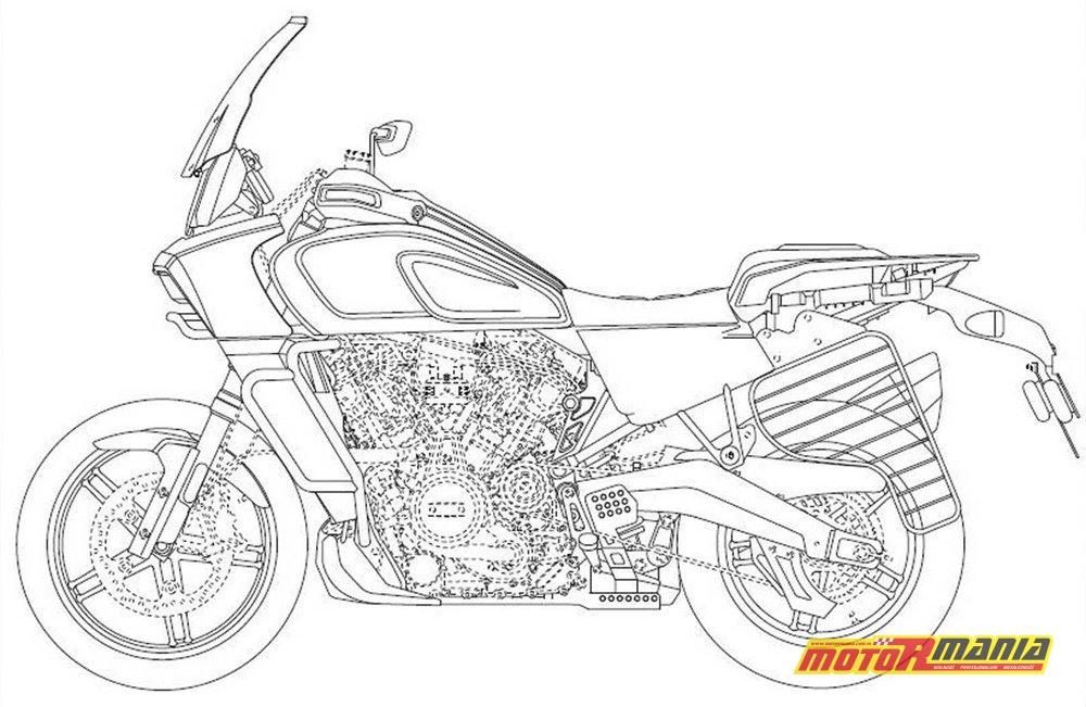 Harley Pan America 1250 (2) 2020