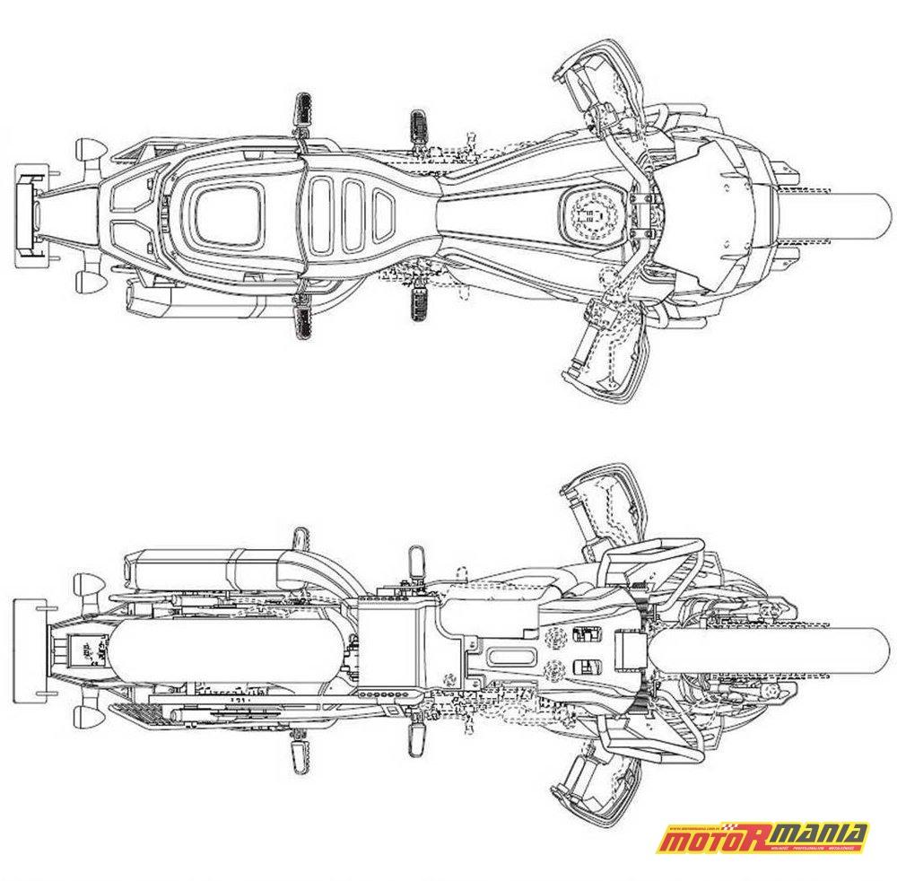 Harley Pan America 1250 (3) 2020
