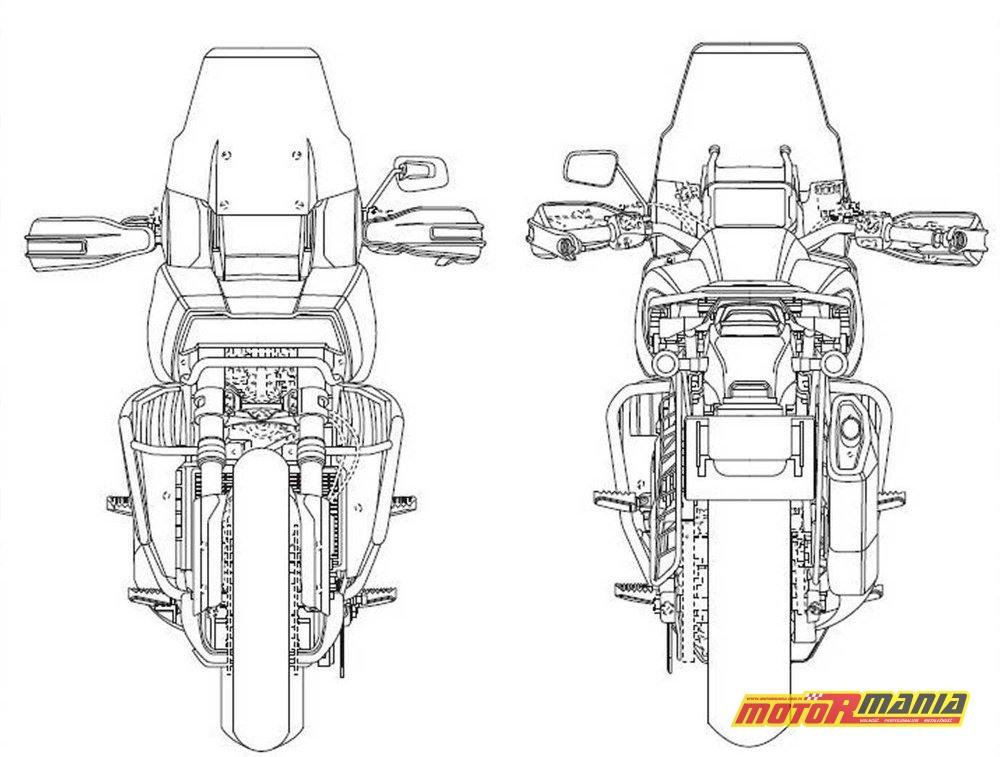 Harley Pan America 1250 (4) 2020