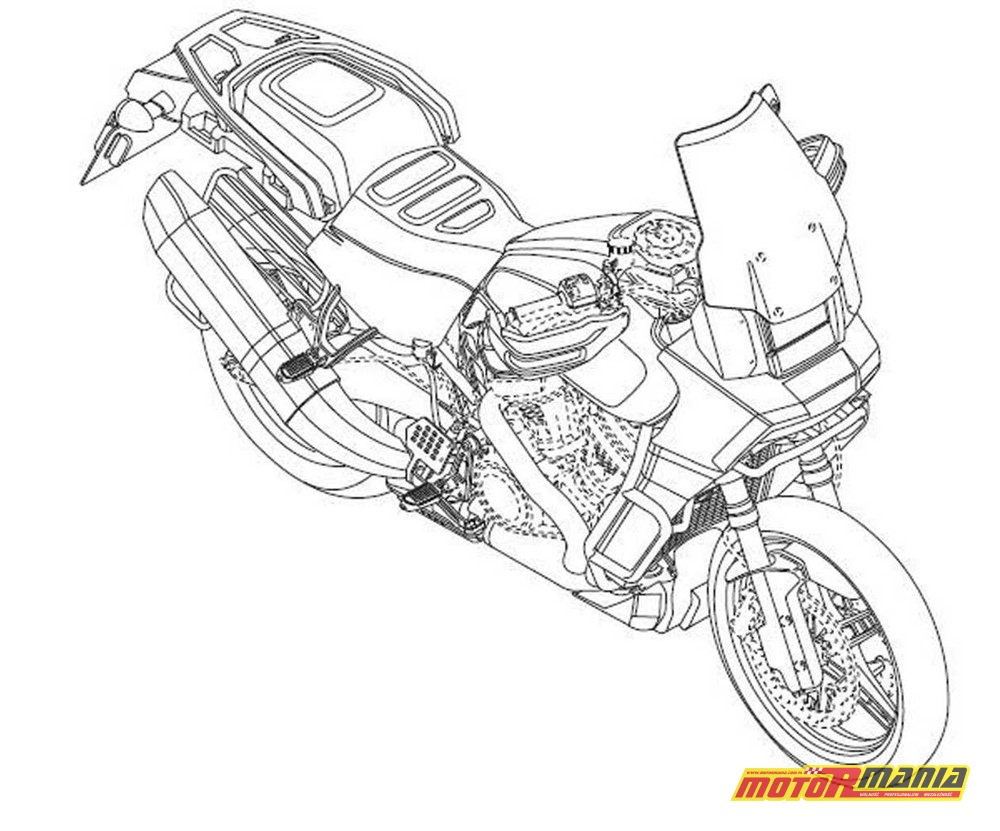Harley Pan America 1250 (5) 2020