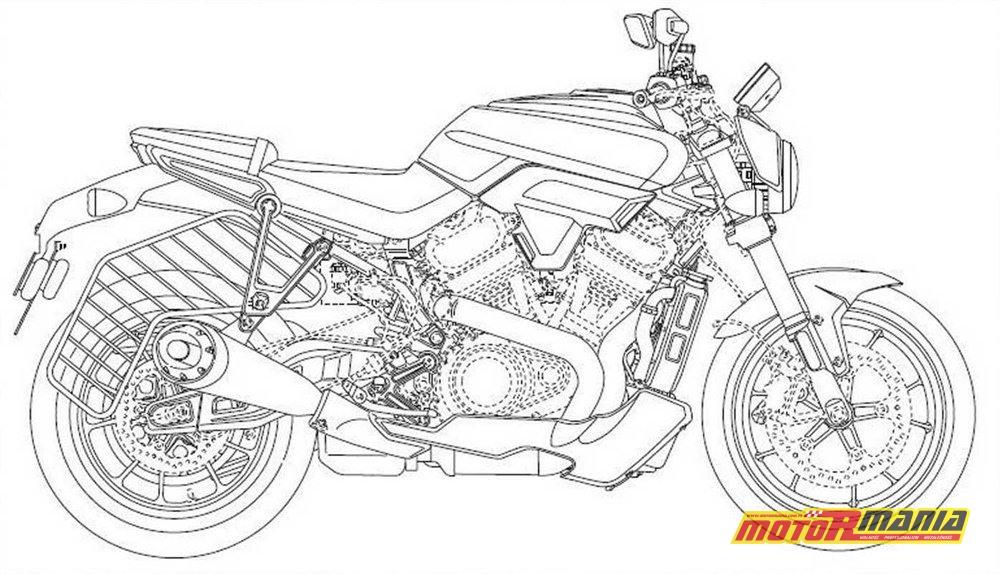 Harley Streetfighter 975 (1) 2020