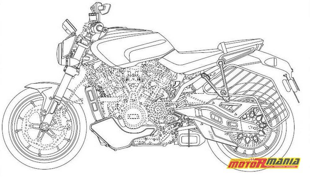 Harley Streetfighter 975 (2) 2020