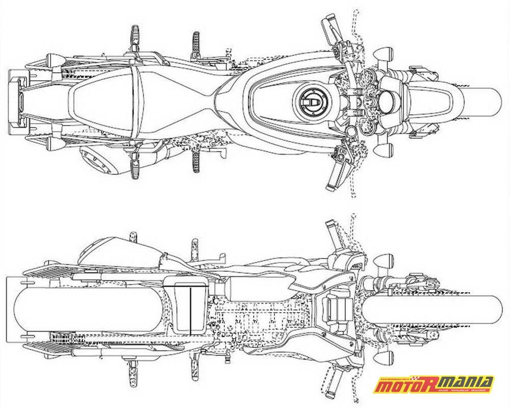 Harley Streetfighter 975 (3) 2020