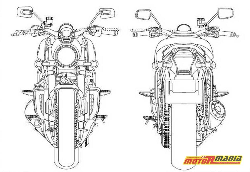 Harley Streetfighter 975 (4) 2020