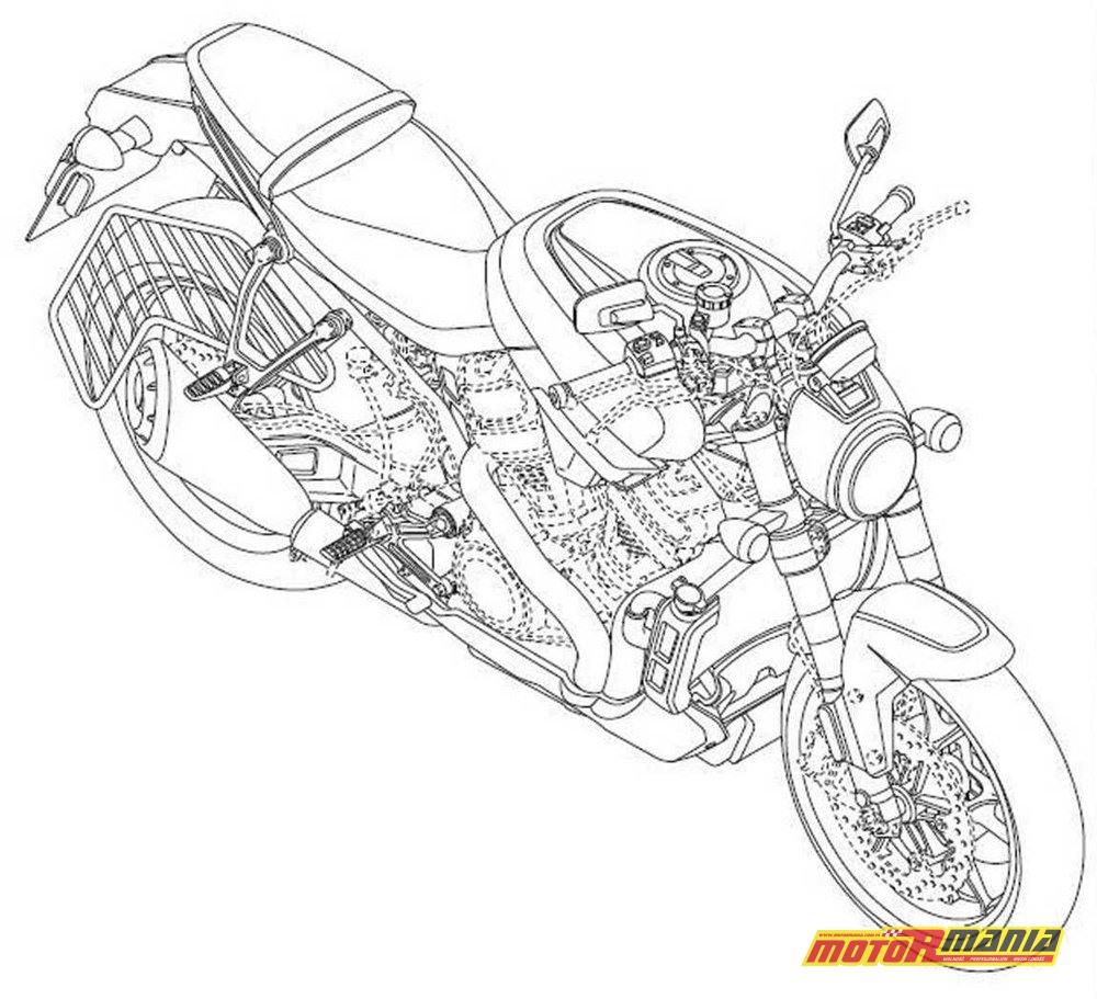 Harley Streetfighter 975 (5) 2020