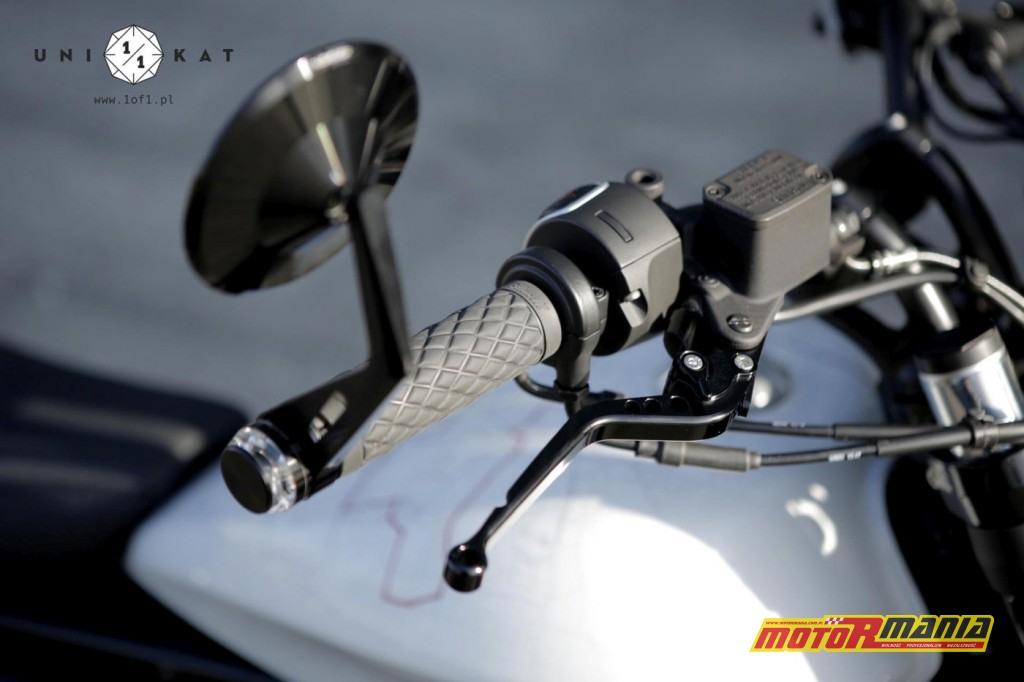 Moto Guzzi V9 Bobber - custom Unikat Motorworks (14)