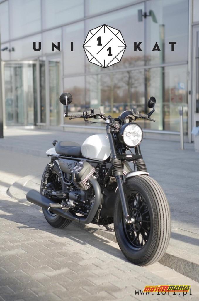 Moto Guzzi V9 Bobber - custom Unikat Motorworks (7)