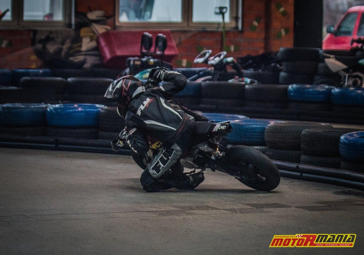 MotoRmania KidzGP Team - treningi przed sezonem 2019 (2)