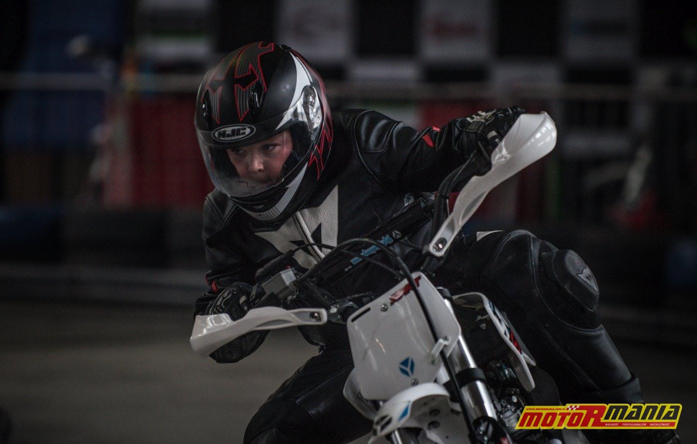MotoRmania KidzGP Team - treningi przed sezonem 2019 (3)