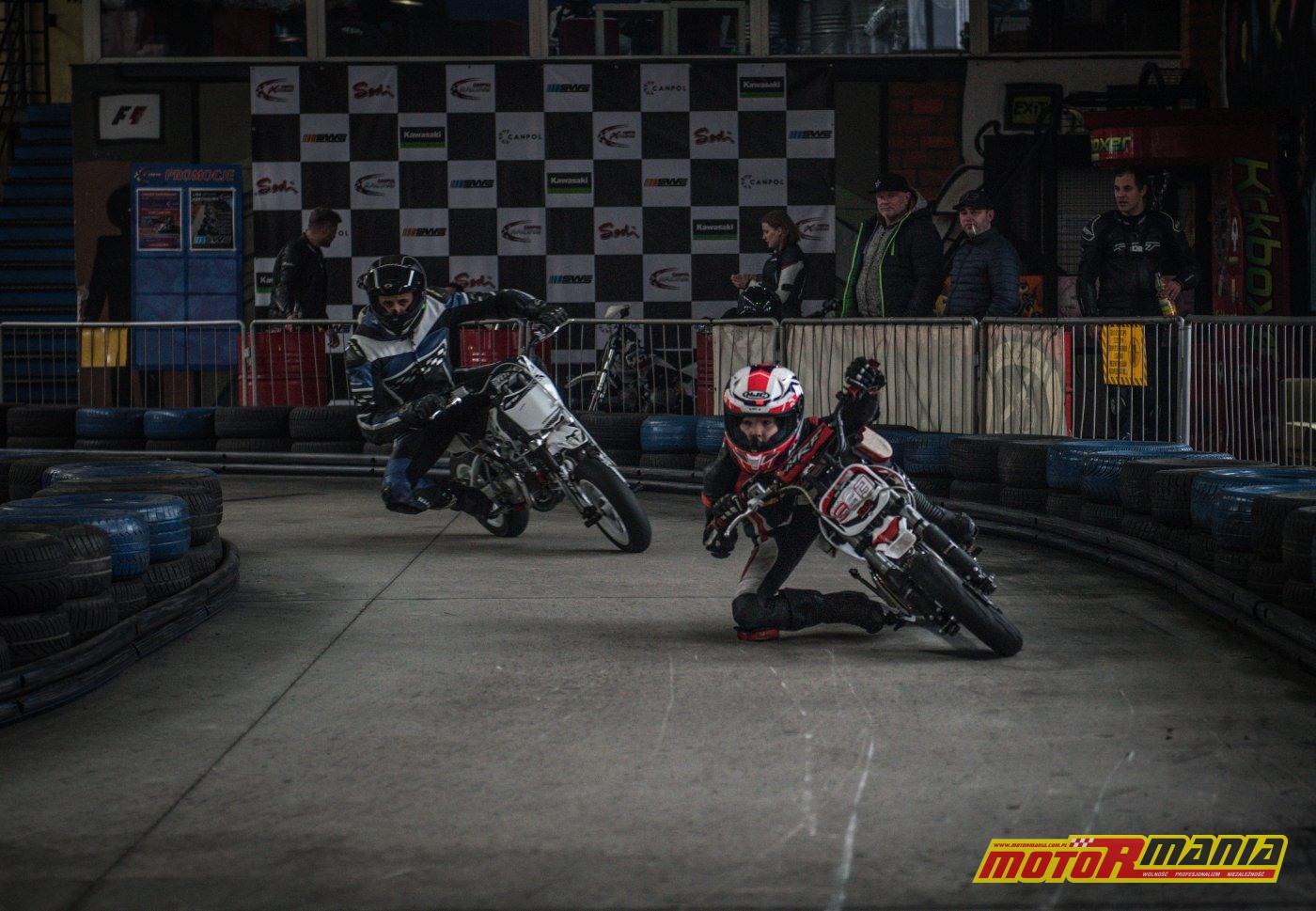 MotoRmania KidzGP Team - treningi przed sezonem 2019 (4)
