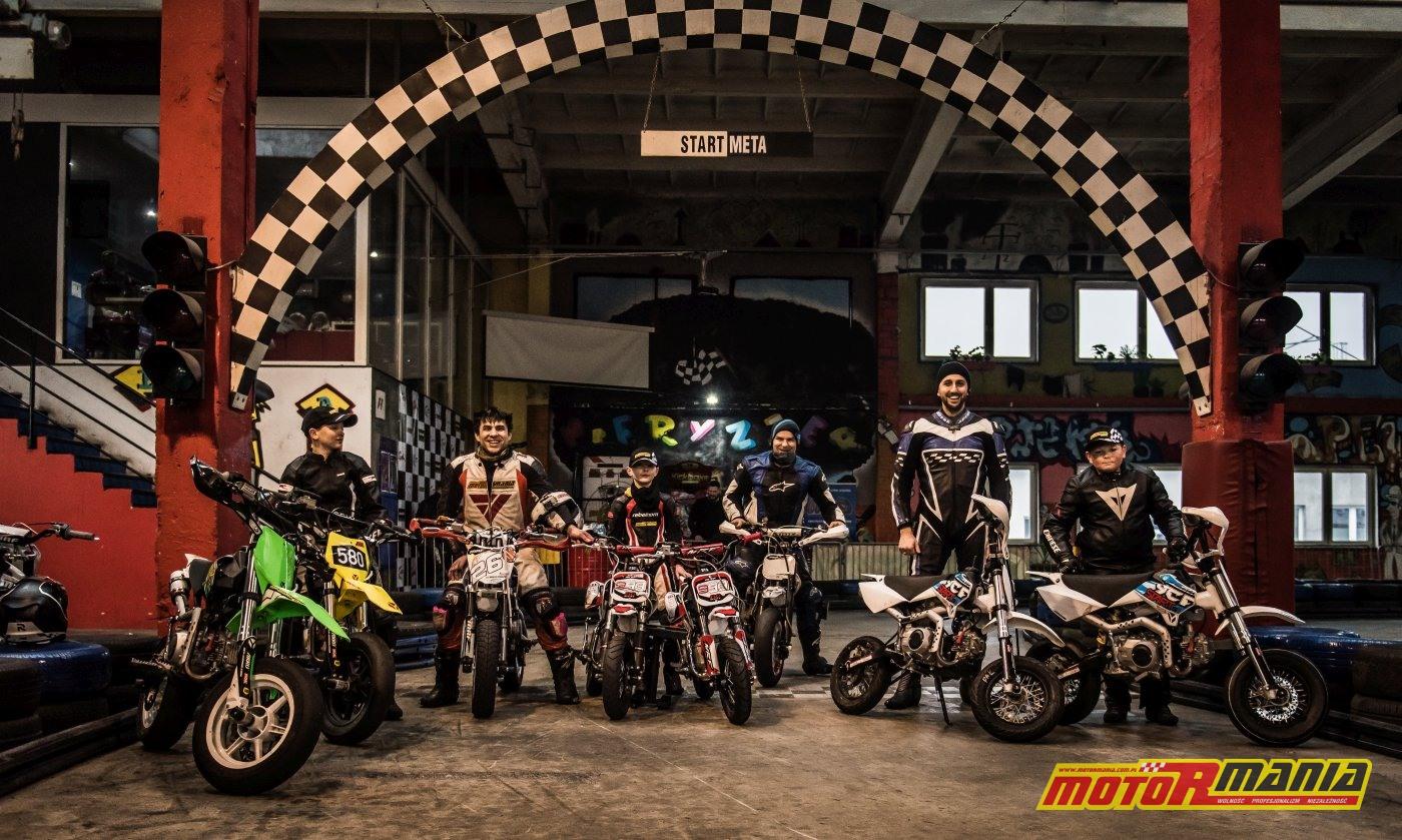MotoRmania KidzGP Team - treningi przed sezonem 2019 (6)