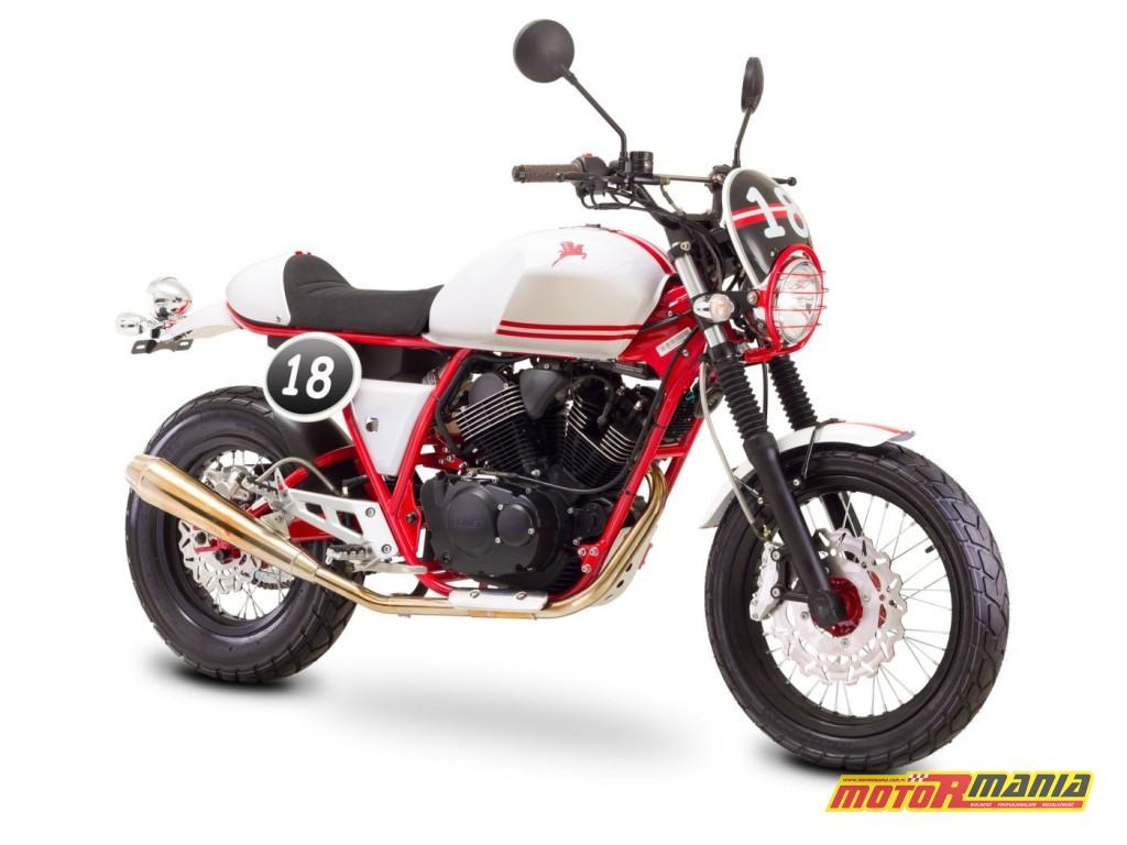 Romet SCMB 250
