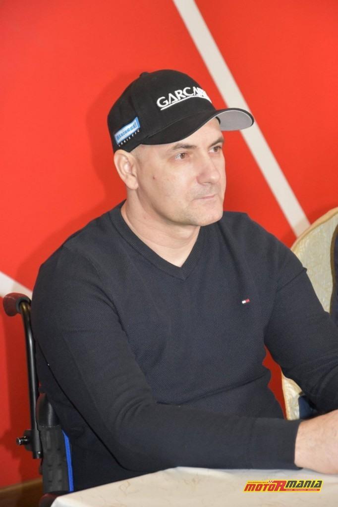 Tomasz Gollob Zbigniew Boniek Polonia Bydgoszcz (1)