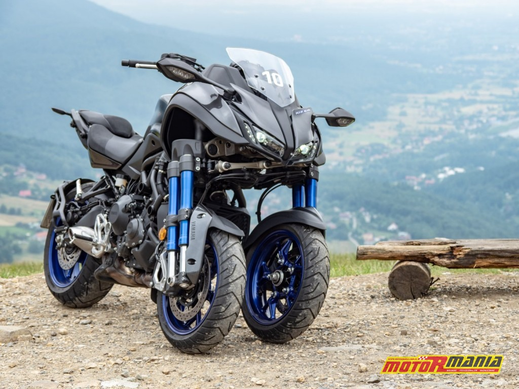 Yamaha Niken 2018 statycznie (2)