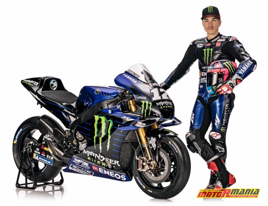 nowe barwy 2019 - Monster Energy Yamaha MotoGP Team (17)