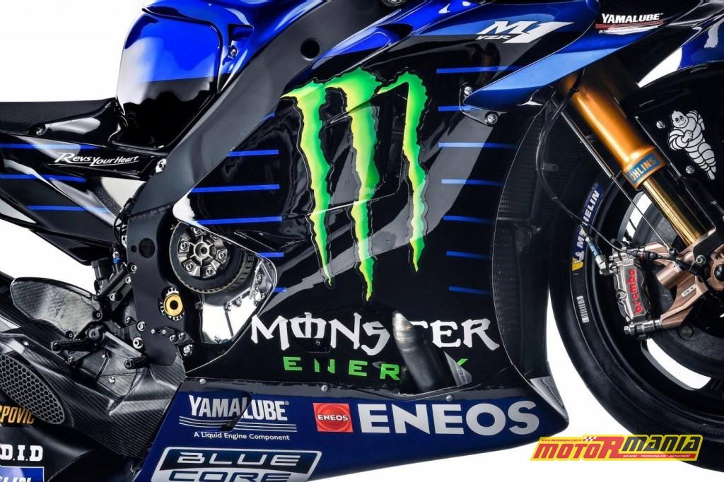 nowe barwy 2019 - Monster Energy Yamaha MotoGP Team (4)