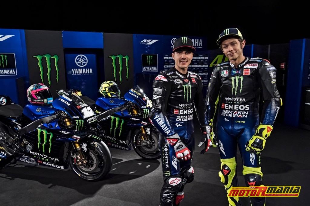 nowe barwy 2019 - Monster Energy Yamaha MotoGP Team (5)