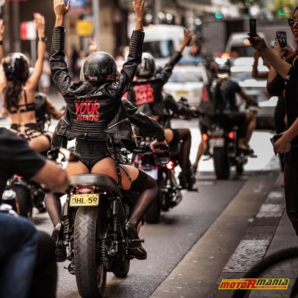 sydney dziewczyny w bieliznie na motocyklach not your valentine (10)