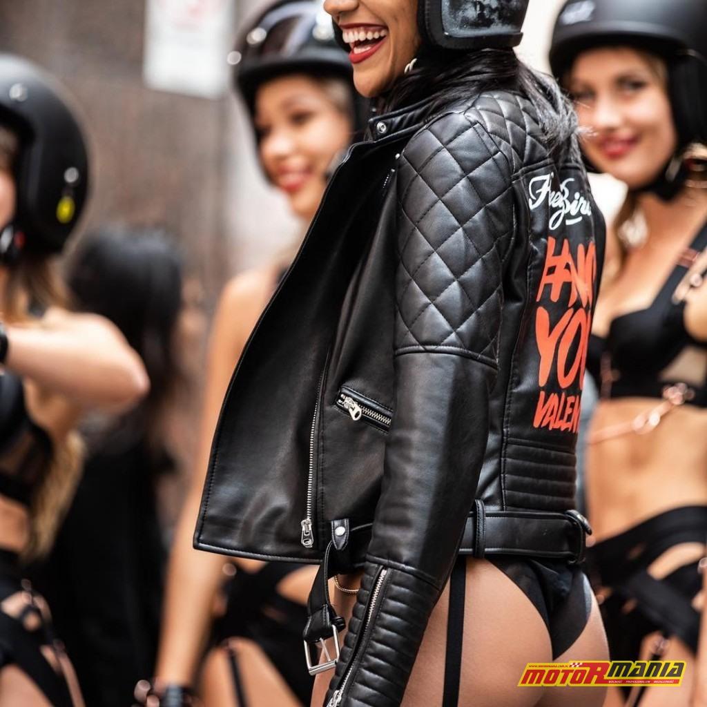 sydney dziewczyny w bieliznie na motocyklach not your valentine (5)