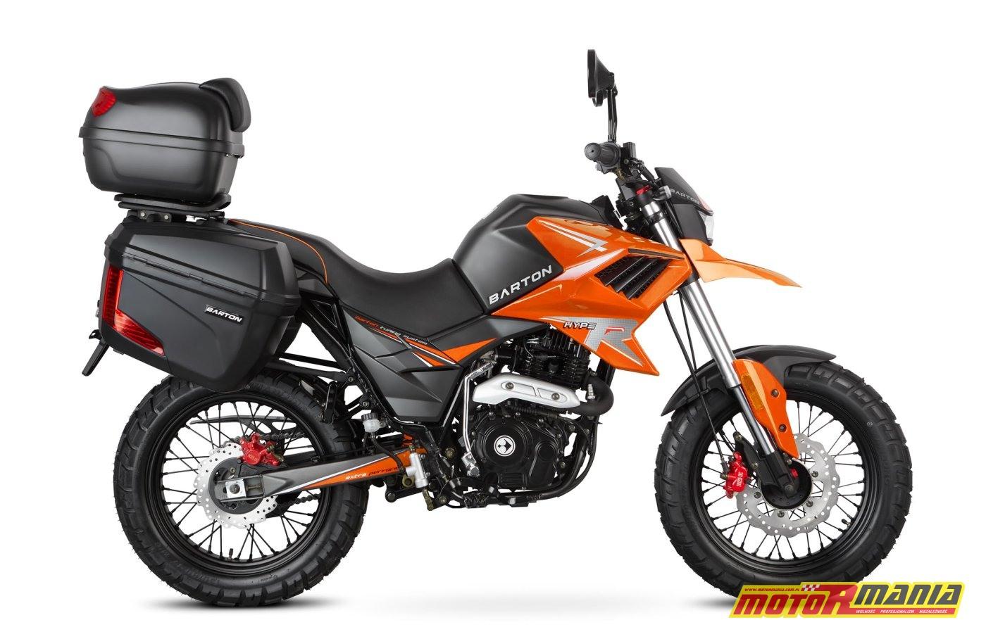 Barton Hyper 125 pomaranczowy 2019 (1)