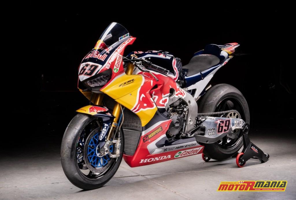 CBR1000RR SP2 World SBK Nicky Hayden na sprzedaz (1)