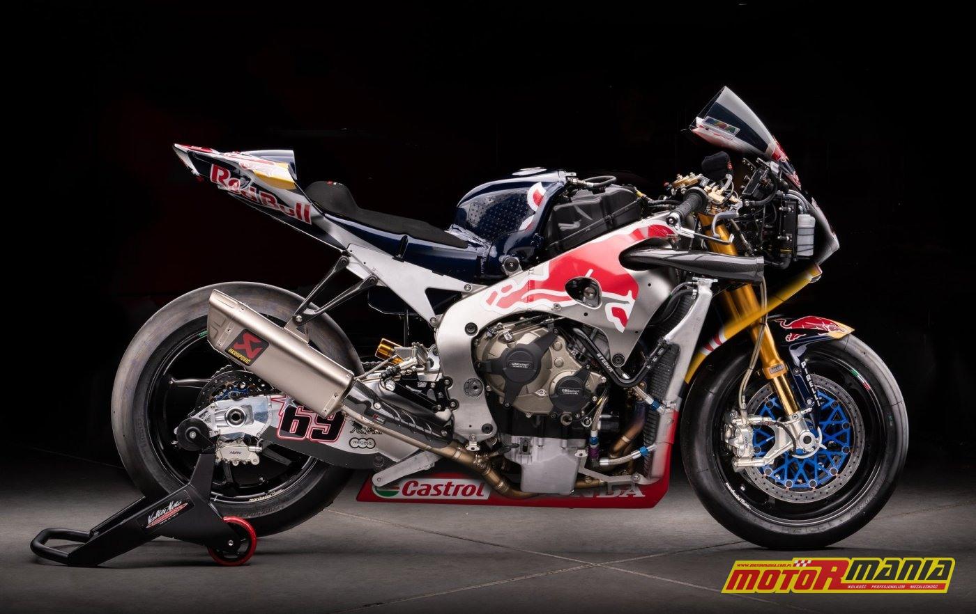 CBR1000RR SP2 World SBK Nicky Hayden na sprzedaz (5)