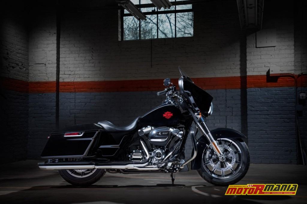 FLHT Harley-Davidson Electra Glide Standard 2019 (2)