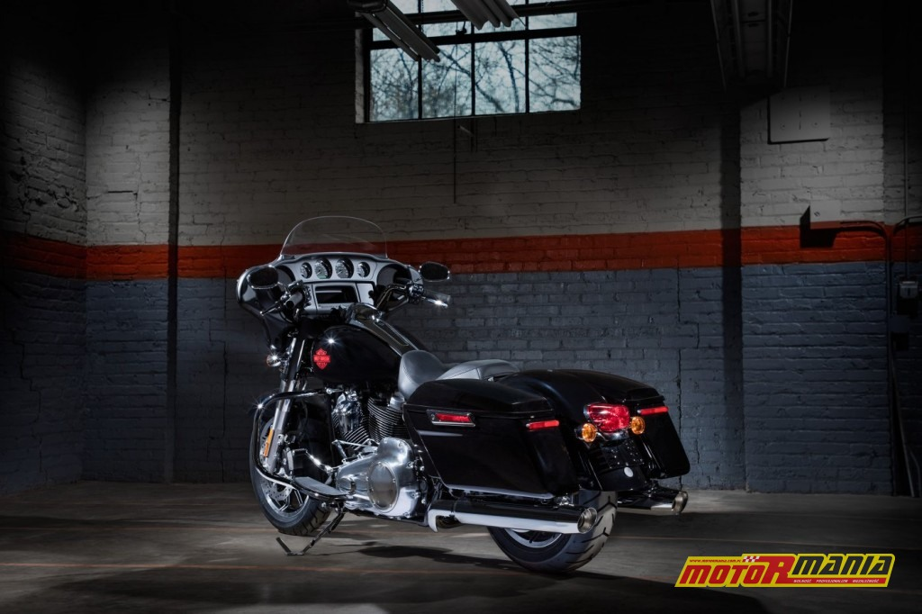 FLHT Harley-Davidson Electra Glide Standard 2019 (3)