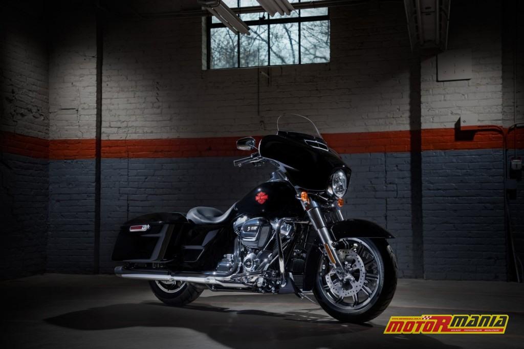 FLHT Harley-Davidson Electra Glide Standard 2019 (4)