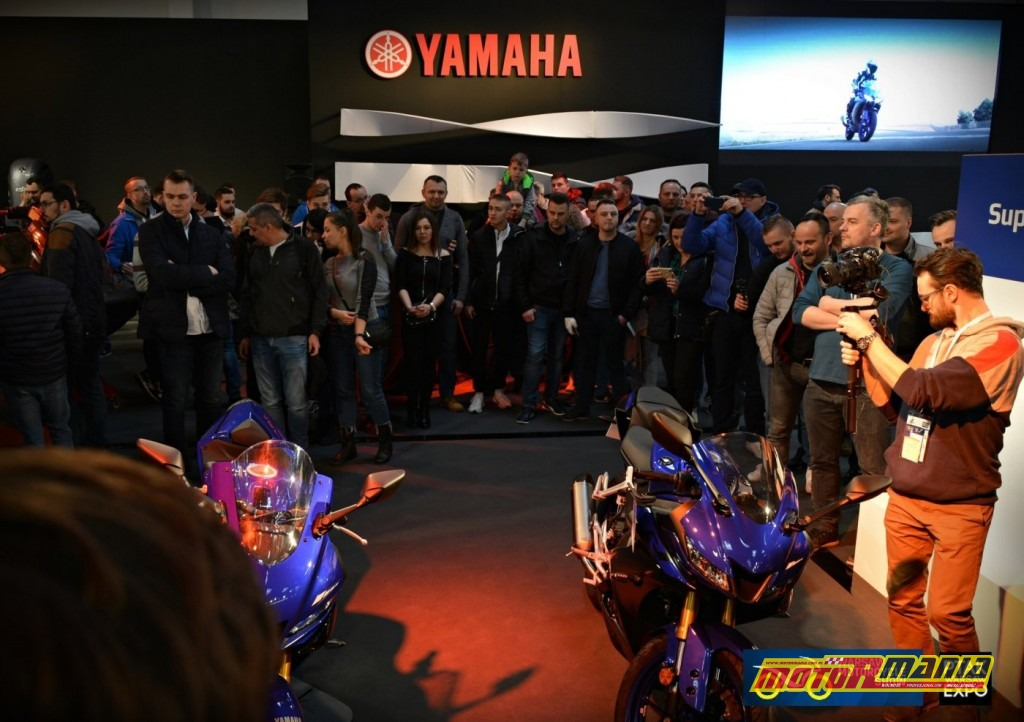 Warsaw Motorcycle Show 2019 (1)