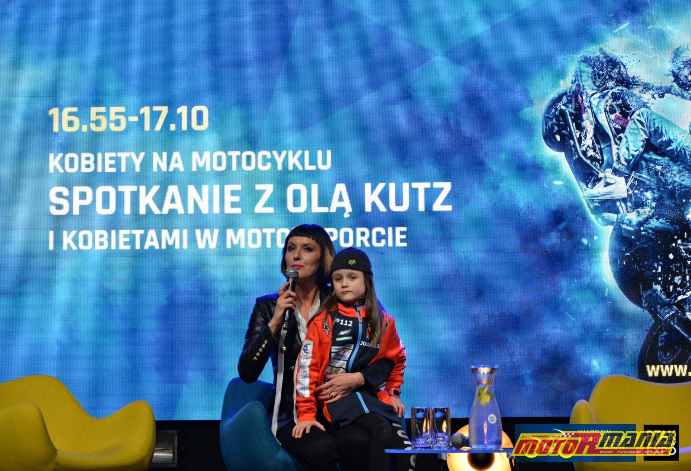 Warsaw Motorcycle Show 2019 (11)
