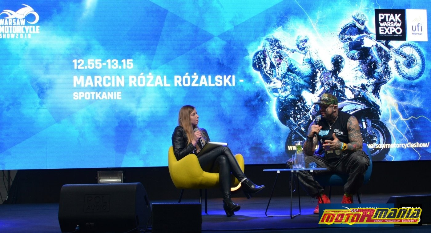 Warsaw Motorcycle Show 2019 (12)
