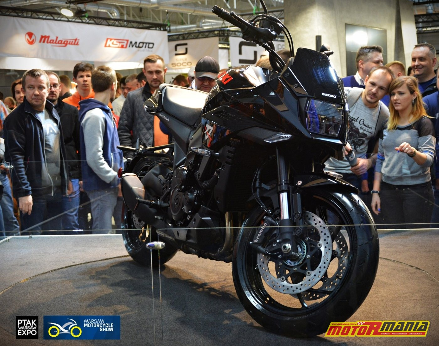 Warsaw Motorcycle Show 2019 (14)