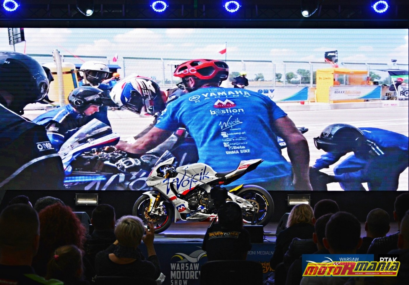 Warsaw Motorcycle Show 2019 (2)