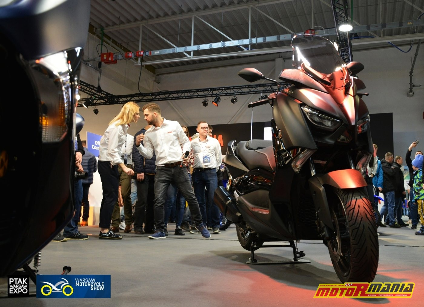 Warsaw Motorcycle Show 2019 (3)