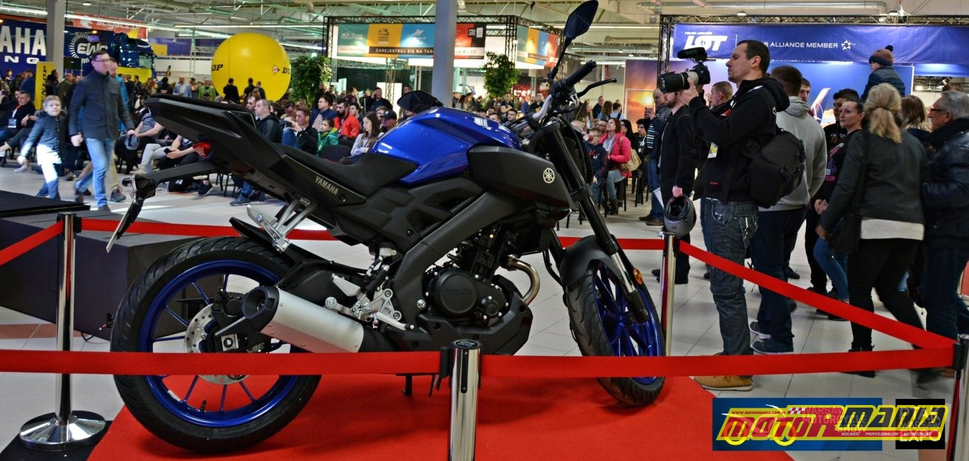 Warsaw Motorcycle Show 2019 (5)
