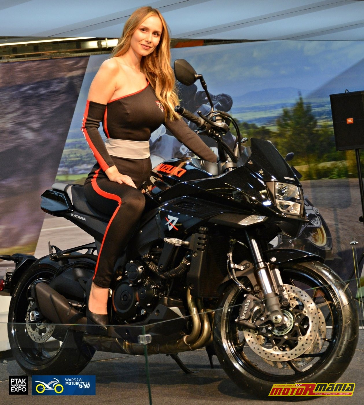 Warsaw Motorcycle Show 2019 (8)