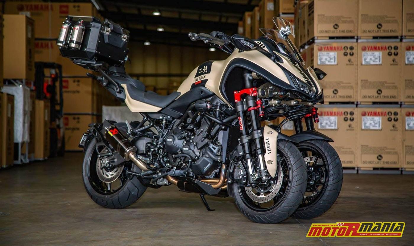 Yamaha Niken Turbo Truuper Lu Australia (10)