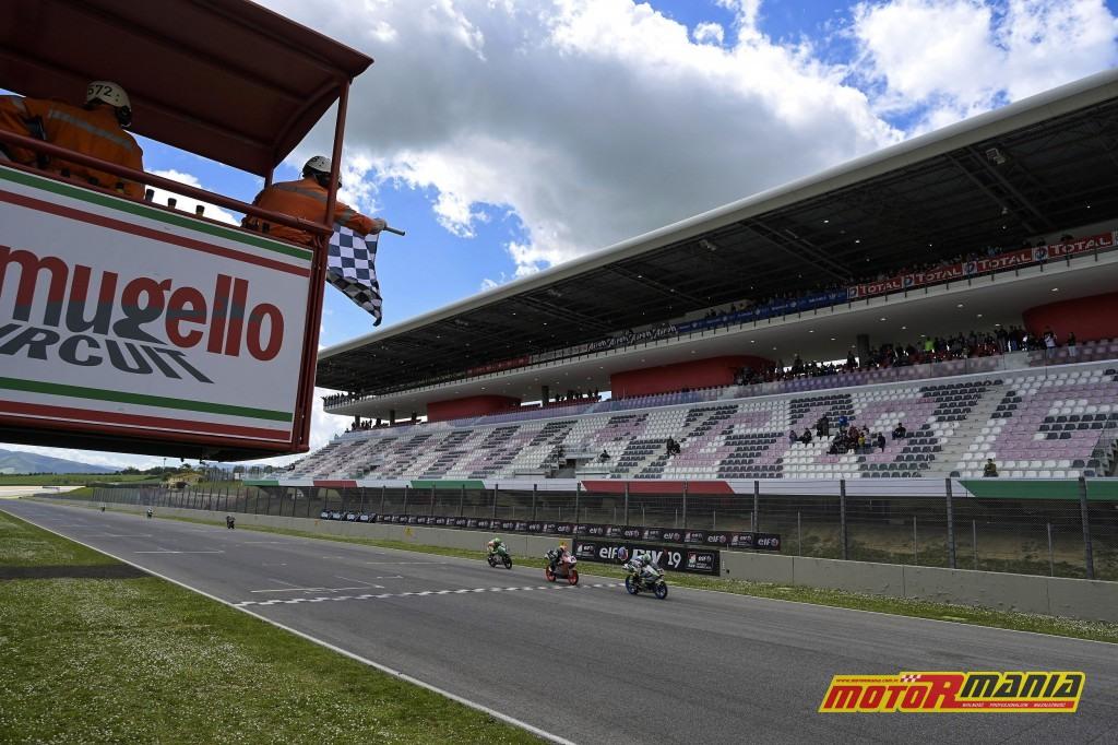 Civ Race 3-4 Mugello
