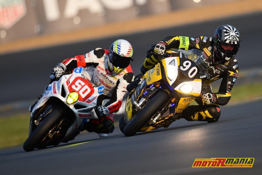 24h Le Mans 2019 24481