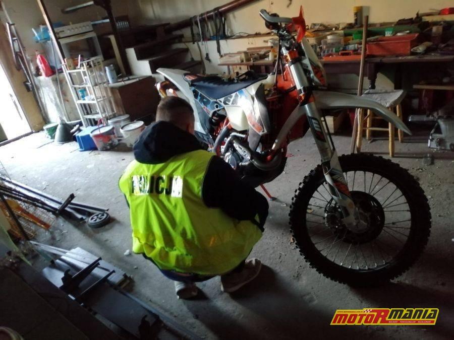 policja lodz zlodzieje motocykli (1)