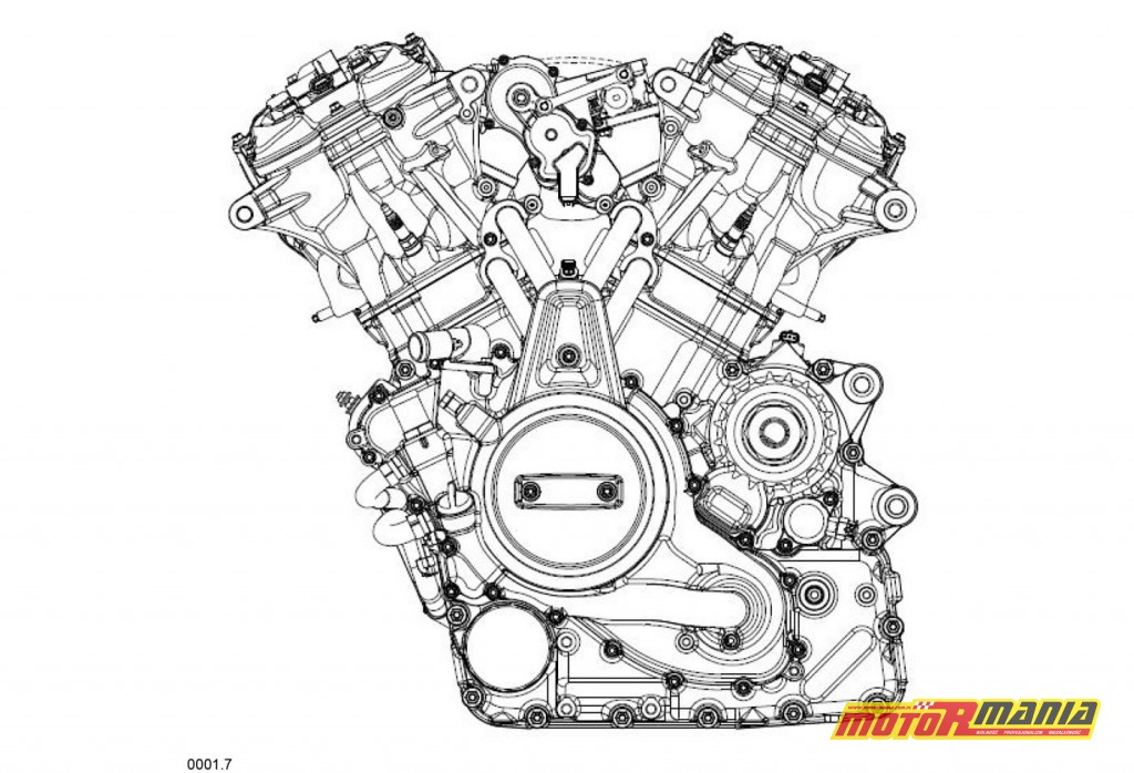 silnik harley davidson 1250-500 vtwin 60 dohc water cooled (7)