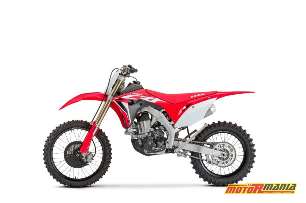 CRF450RX