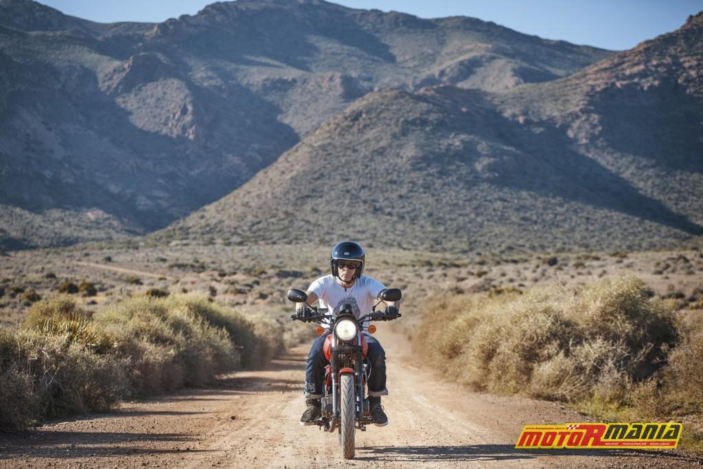 Barton Cafe Racer 125 w Hiszpanii test (6)